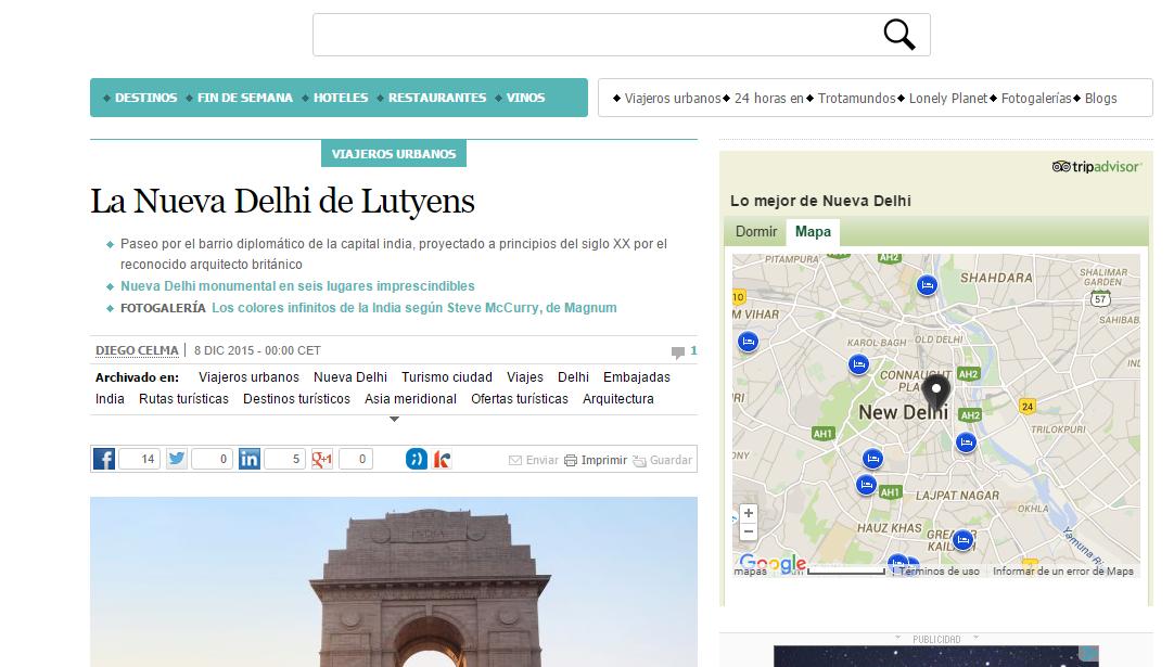 delhi lutyens