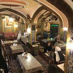 Agha Bozorg restaurant