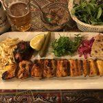 Bakhtiaty Kebab