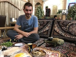 Abbasi restaurant