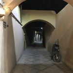 Rincón de la Old Town de Yadz